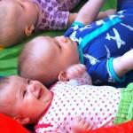 Babytegn på Frederiksberg