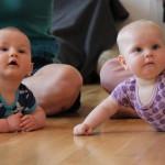 babytegn workshop i mødregruppen
