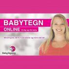 Babytegn online