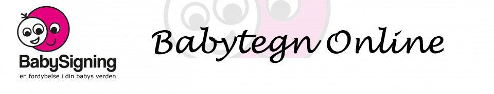 babytegn online kursus