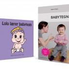 babytegn startpakke