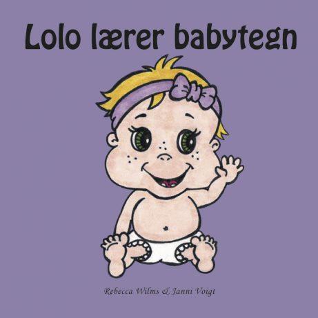 Lolo Lærer Babytegn